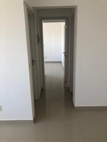Apart novo 2 qts 1 suite ótima localização lazer completo - Foto 10