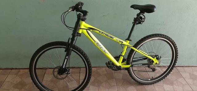 Bicicleta extreme Fischer - Foto 3
