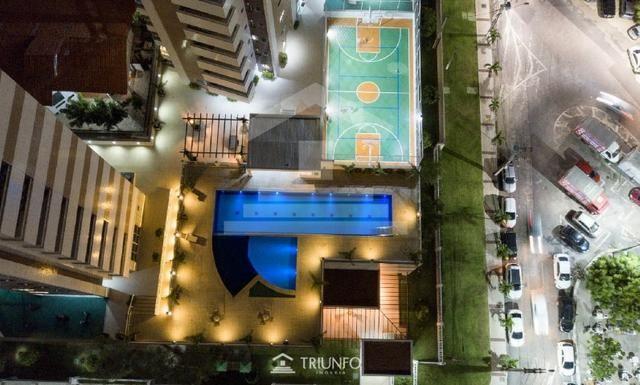 (DD12140) Park Life em promoção no Cocó, 126m², 3 suítes - Menor Preço - Foto 2