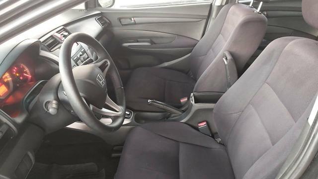Honda City LX 1.5 ano 2010 automático - Foto 7
