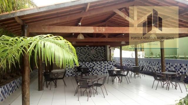 Condomínio Sierra Park, 2 quartos, móveis planejados - Foto 8