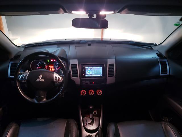 Mitsubishi Outlander 2.0 - Foto 5