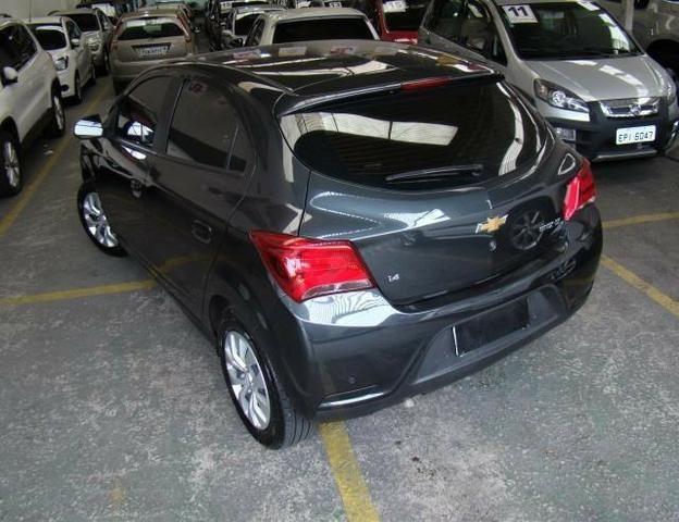Chevrolet Ônix / 2017 Facilito Compra - Foto 4