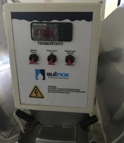 Resfriador leite sulinox 1000l 2015