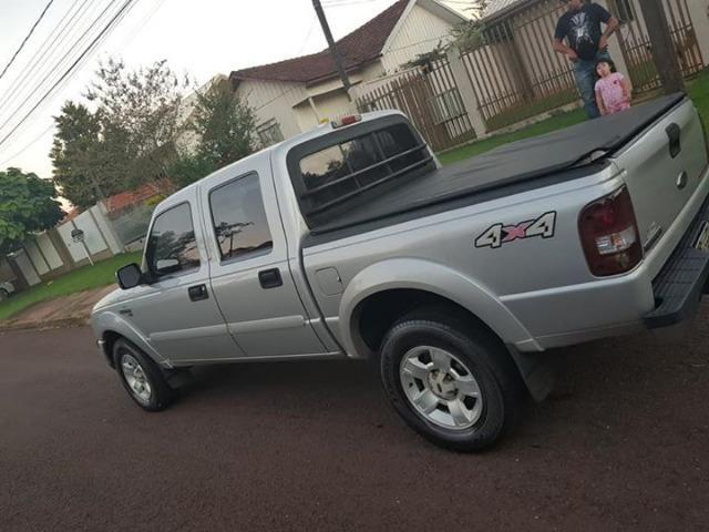 Ranger XLT 2007 diesel