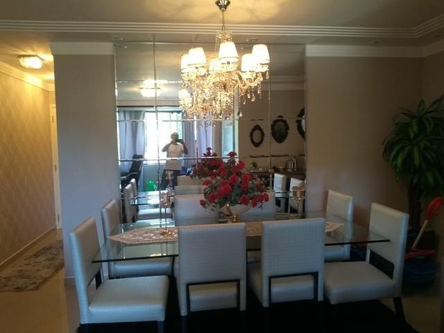 Apartamento mobiliado e decorado no centro de Santo Amaro da Imperatriz - Foto 4
