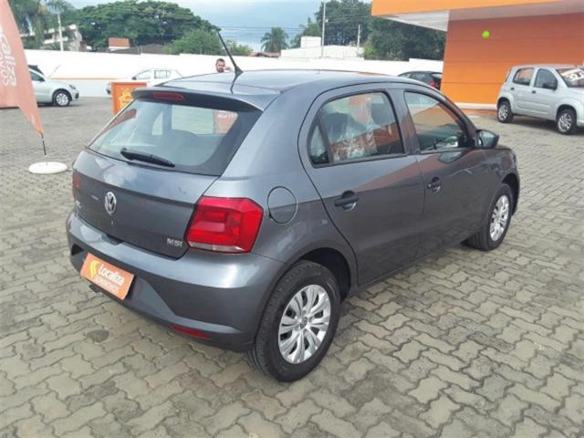 VOLKSWAGEN GOL 2018/2019 1.6 MSI TOTALFLEX 4P MANUAL - Foto 5
