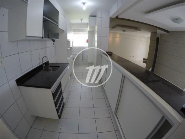 3 Quartos com Suíte, Na Ponta Verde, Próximo ao Palato com 84m², Varanda, Mobiliado! - Foto 11