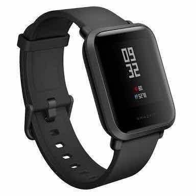Amazfit Bip Relogio Smartwatch // Lacrado - Novo na Caixa