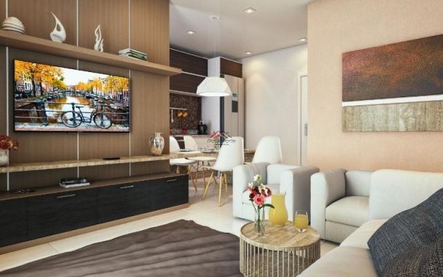 Lançamento Apartamento na Guilhermina em Praia Grande - Foto 12
