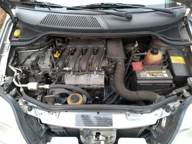 Renault scenic 2.0 16 v automático - Foto 3