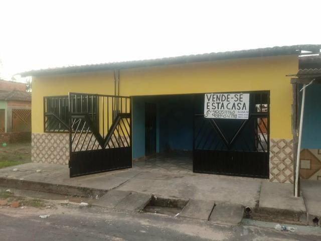 Casas em marituba decoville - Foto 2