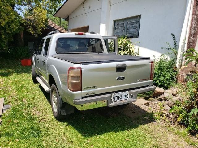Ranger diesel 2011 3.0 xlt 2x4 top de linha - Foto 5