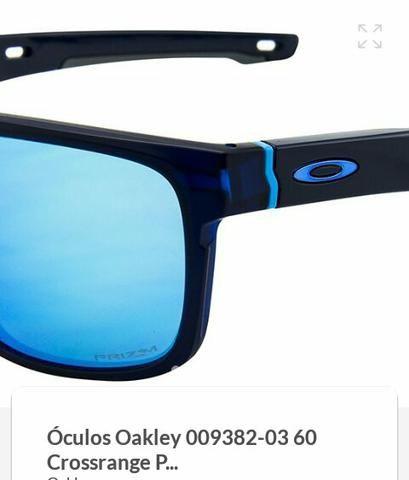 4e10e8e74f3e0 Oculos de sol masculino Oakley - Bijouterias