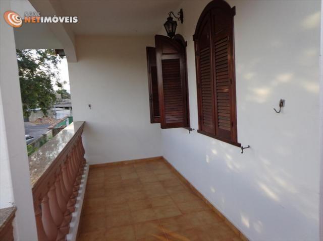 Casa à venda com 4 dormitórios em Alípio de melo, Belo horizonte cod:421325 - Foto 15