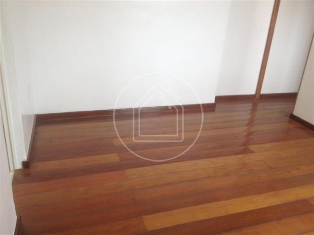 Apartamento à venda com 2 dormitórios em Maracanã, Rio de janeiro cod:847658 - Foto 4
