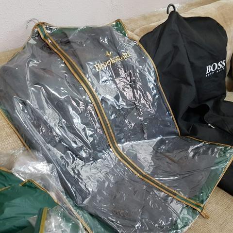 ac21217a822 Ternos de grife semi novos - Roupas e calçados - Jardim Hadad
