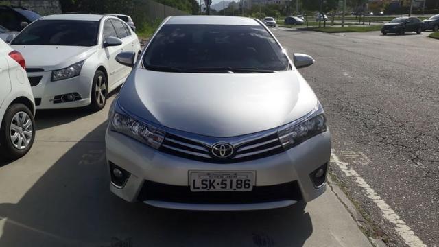 feb5a80748999 Toyota Corolla 1.8 gli upper 16v flex 4p automático