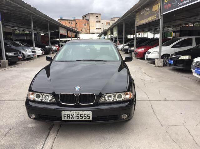BMW 540i V8 IMPECÁVEL!!