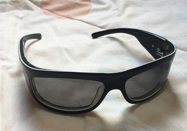 78195160f1ef4 Óculos de Sol Masculino Chilli Beans Fibra de Carbono Original ...