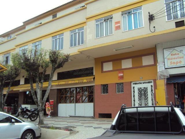 Aluguel apartamento 1 quarto amplo sala ampla garagem Sape Pendotiba, Niterói. - Foto 2