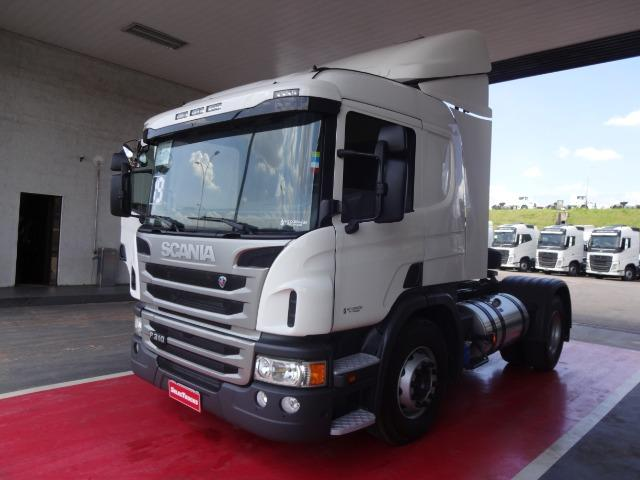 Scania P 310 Opticruise 4x2 2019 Selectrucks - 2019