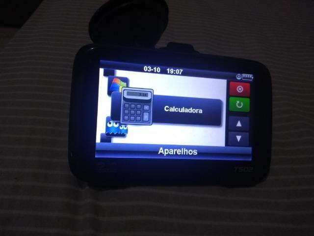 Gps Apontador T502