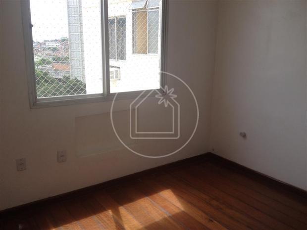 Apartamento à venda com 2 dormitórios em Maracanã, Rio de janeiro cod:847658 - Foto 14