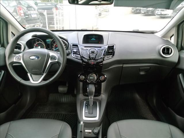 Ford Fiesta 1.0 Ecoboost Titanium Hatch 12v - Foto 5