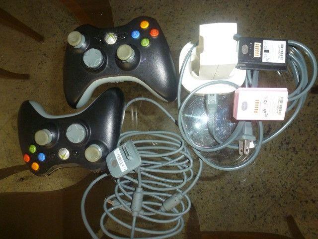 XBOX 360 + Kinect - Foto 3
