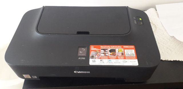 Impressora Canon IP 2700 - Foto 3