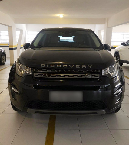 Discovery Sport 2016 - Foto 13