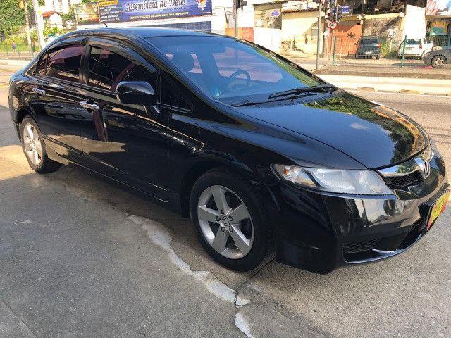 Honda New Civic lxs Aut. c/ GNV - Foto 5