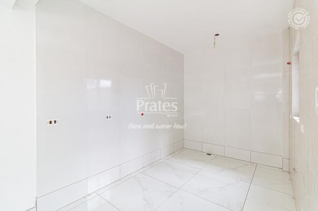 Casa de condomínio à venda com 3 dormitórios em Uberaba, Curitiba cod:8228 - Foto 4