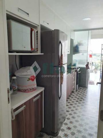 Apartamento à venda com 3 dormitórios cod:FLAP30306 - Foto 10