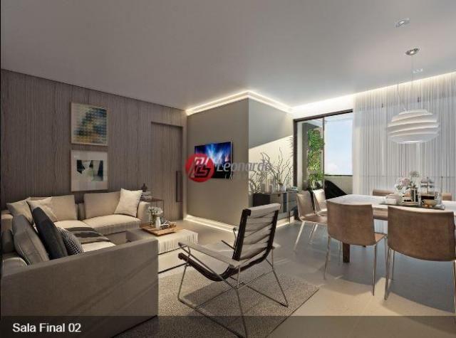 Apartamento 4 quartos - Funcionários - Foto 7