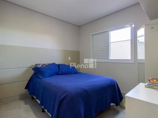Casa com 4 dormitórios à venda, 283 m² por R$ 1.850.000,00 - Swiss Park - Campinas/SP - Foto 19