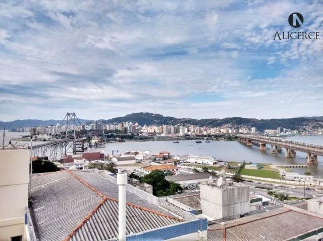 Apartamento à venda com 2 dormitórios em Estreito, Florianópolis cod:1981 - Foto 2