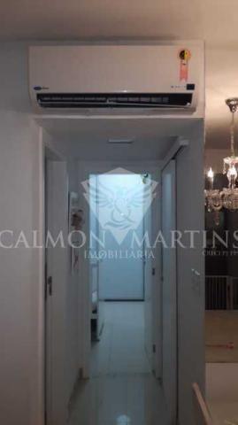 Apartamento 2 quartos (1 suíte), 67m², 1 vaga, no Vista Patamares - Foto 5