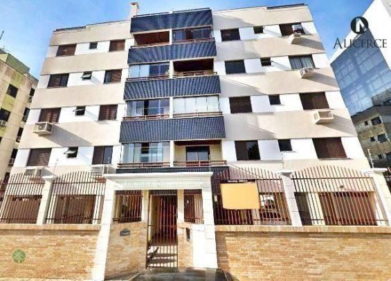 Apartamento à venda com 2 dormitórios em Estreito, Florianópolis cod:1981