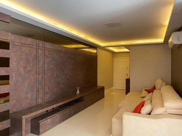 Apartamento à venda, 4 quartos, 2 vagas, Centro - Itapema/SC - Foto 5