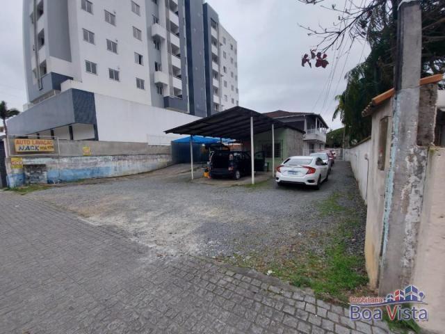 Terreno para Venda em Joinville, Iririú - Foto 5