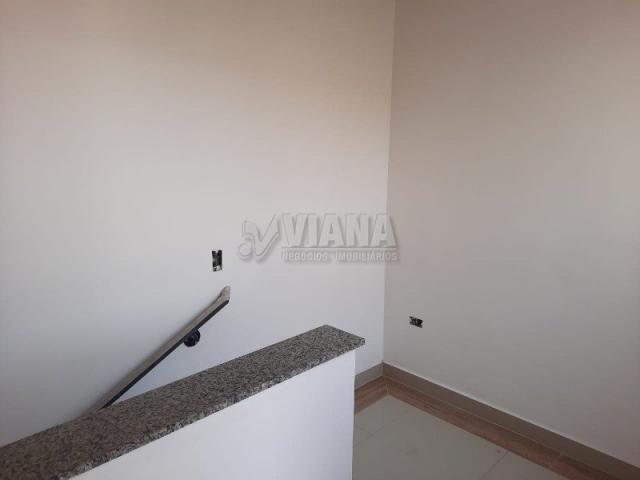 Apartamento à venda em Campestre, Santo andré cod:58575 - Foto 9