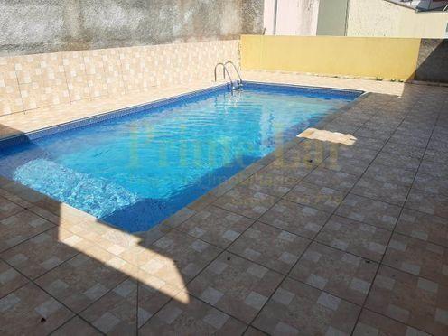 Casa para alugar no bairro Jardim Cruz Alta - Várzea Paulista/SP - Foto 4