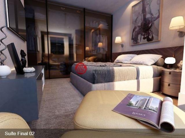 Apartamento 4 quartos - Funcionários - Foto 5