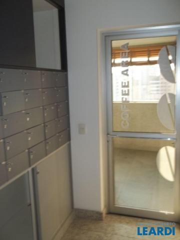 Escritório para alugar em Itaim bibi, São paulo cod:547060 - Foto 20