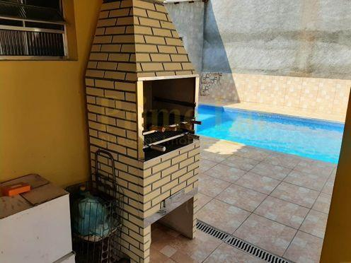 Casa para alugar no bairro Jardim Cruz Alta - Várzea Paulista/SP - Foto 2