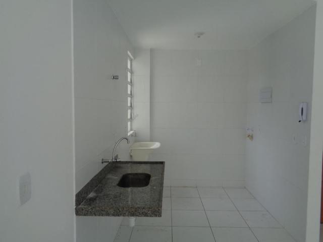 Apartamento à venda, 2 quartos, 1 vaga, Pedra Mole - Teresina/PI - Foto 7