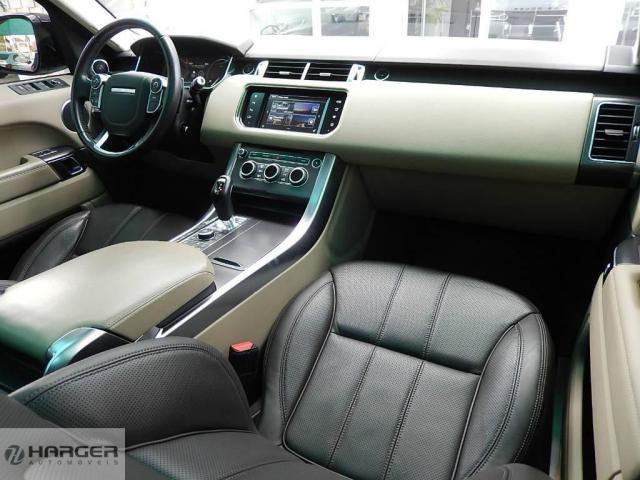Land Rover Range Rover Sport HSE  - Foto 6