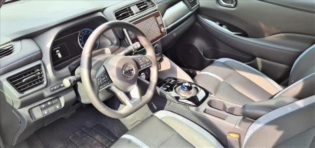 Nissan Leaf b1 40 - Foto 7